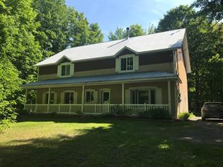 House for sale in Lefebvre, Centre-du-Québec, 93, 11e Rang Ouest, 26128633 - Centris.ca