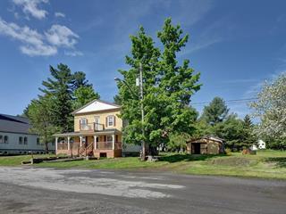 Commercial building for sale in Stanstead - Canton, Estrie, 368Z, Chemin  Remick, 26756952 - Centris.ca
