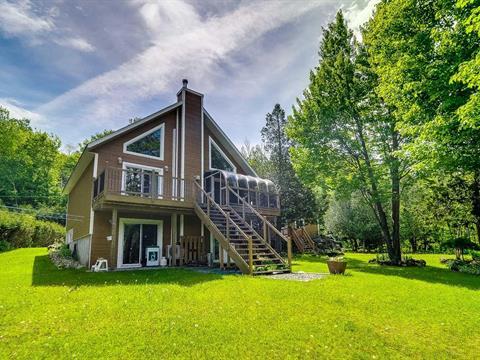 Maison à vendre à Chénéville, Outaouais, 162, Chemin  Latulippe, 19823955 - Centris