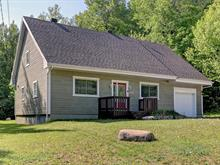 House for sale in Lac-Sergent, Capitale-Nationale, 2440, Chemin  Tour-du-Lac Sud, 20002756 - Centris.ca