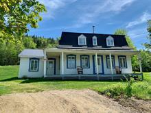 House for sale in Stoneham-et-Tewkesbury, Capitale-Nationale, 3812, Route  Tewkesbury, 15327597 - Centris.ca