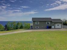 Maison à vendre à Caplan, Gaspésie/Îles-de-la-Madeleine, 472, boulevard  Perron Ouest, 27077149 - Centris.ca