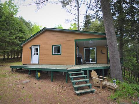 Maison à vendre à Blue Sea, Outaouais, 15, Chemin  Beaudry, 24169181 - Centris.ca