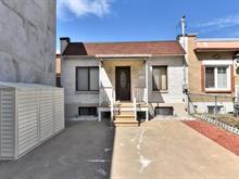 Maison à vendre à Villeray/Saint-Michel/Parc-Extension (Montréal), Montréal (Île), 7353, Rue  Chabot, 19577241 - Centris.ca