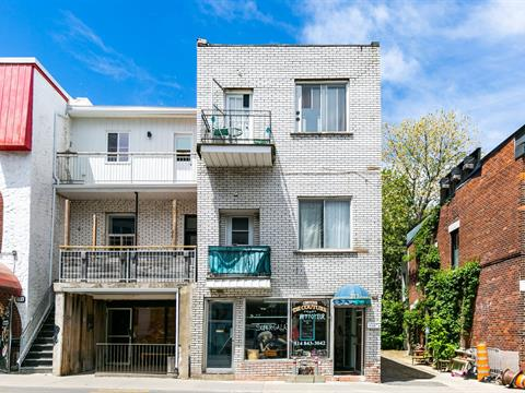 Quintuplex for sale in Le Plateau-Mont-Royal (Montréal), Montréal (Island), 215 - 217, Rue  Rachel Est, 24689320 - Centris.ca