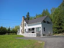Maison à vendre à Hatley - Canton, Estrie, 3401, Chemin de Capelton, 15484238 - Centris