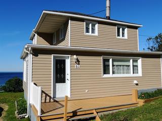 Maison à vendre à Gaspé, Gaspésie/Îles-de-la-Madeleine, 81, Rue des Touristes, 16873144 - Centris.ca