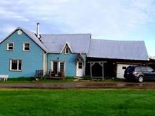 House for sale in Chesterville, Centre-du-Québec, 8501, Route  161, 18195968 - Centris.ca