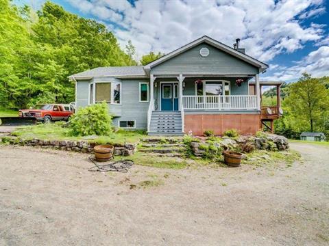 Maison à vendre à Mulgrave-et-Derry, Outaouais, 34, Chemin de la Perdrix, 27707803 - Centris.ca