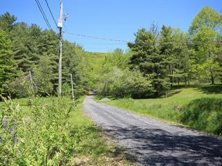 Lot for sale in Hatley - Canton, Estrie, Chemin de Capelton, 12868157 - Centris.ca