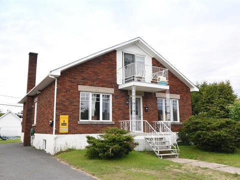 Triplex for sale in Sorel-Tracy, Montérégie, 170 - 170B, Rue  Barthe, 12586557 - Centris.ca