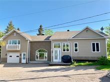 Maison à vendre à Lac-Kénogami (Saguenay), Saguenay/Lac-Saint-Jean, 8200, Route de Kénogami, 15043652 - Centris