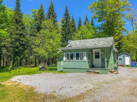 House for sale in Lingwick, Estrie, 5, Route du Lac-McGill, 17573115 - Centris