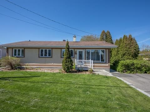 House for sale in Alma, Saguenay/Lac-Saint-Jean, 774, Rue  Sacré-Coeur Est, 21625497 - Centris.ca
