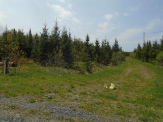 Terre à vendre à Lac-Drolet, Estrie, 670, 5e Rang, 10234672 - Centris.ca