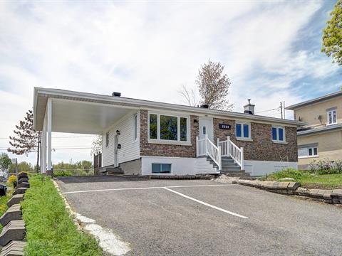 Bâtisse commerciale à vendre à Les Rivières (Québec), Capitale-Nationale, 5525, boulevard de l'Ormière, 26271945 - Centris