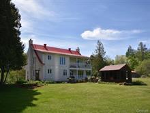 Hobby farm for sale in Saint-Alphonse-Rodriguez, Lanaudière, 220Z, Rue des Érables, 17239606 - Centris.ca