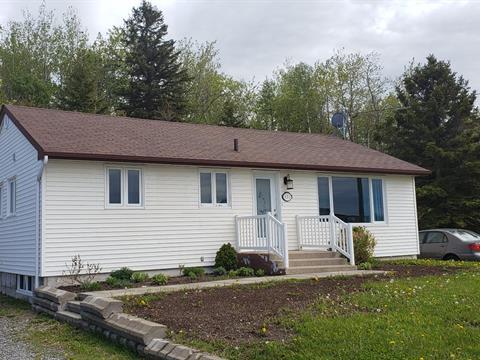 Maison à vendre à Rimouski, Bas-Saint-Laurent, 823, boulevard  Sainte-Anne, 27961180 - Centris.ca