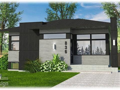 House for sale in Dolbeau-Mistassini, Saguenay/Lac-Saint-Jean, 16, Rue des Artisans, 28620647 - Centris.ca