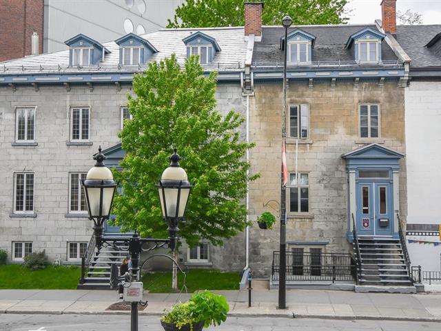 Income properties for sale in Montréal (Ville-Marie), Montréal (Island), 305Z - 311Z, Rue  Ontario Est, 18676201 - Centris.ca