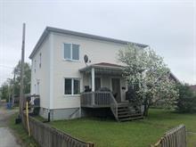 Duplex for sale in Rouyn-Noranda, Abitibi-Témiscamingue, 153 - 155, Rue  Saguenay, 20376655 - Centris.ca