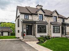 House for sale in Lévis (Les Chutes-de-la-Chaudière-Est), Chaudière-Appalaches, 275, Rue des Lemelin, 20535129 - Centris.ca