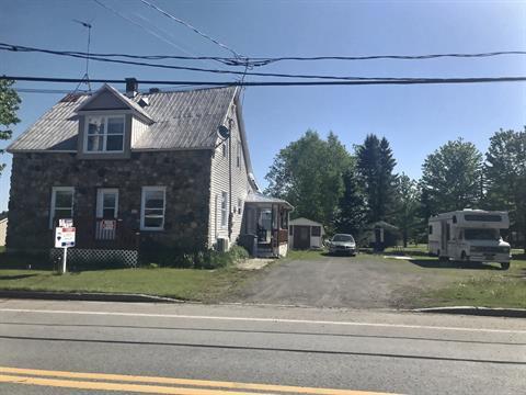 Maison à vendre à Manseau, Centre-du-Québec, 265, Rue  Saint-Albert, 13493425 - Centris