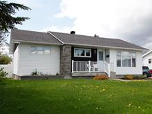 Maison à vendre à Amos, Abitibi-Témiscamingue, 321, Rue  Taschereau, 16174787 - Centris.ca