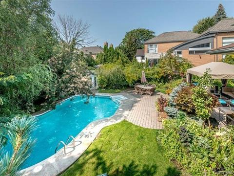 Maison à louer à Hampstead, Montréal (Île), 62, Rue  Granville, 9368360 - Centris