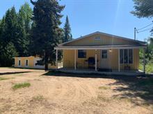 Maison à vendre à La Tuque, Mauricie, 50, Chemin du Petit-Lac, 27221173 - Centris
