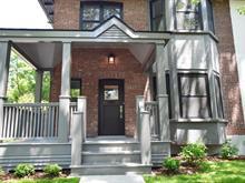 Maison à vendre à Côte-des-Neiges/Notre-Dame-de-Grâce (Montréal), Montréal (Île), 4225, Avenue  Old Orchard, 10371655 - Centris.ca