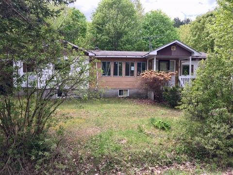 Cottage for sale in Montpellier, Outaouais, 2, Rue  Kathleen, 16464478 - Centris.ca