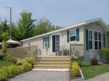 Mobile home for sale in Portneuf, Capitale-Nationale, 464, Route  François-Gignac, apt. 733, 24986860 - Centris.ca