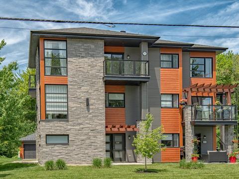 Condo à vendre à Nicolet, Centre-du-Québec, 2107, Avenue des Pins, 27440269 - Centris.ca