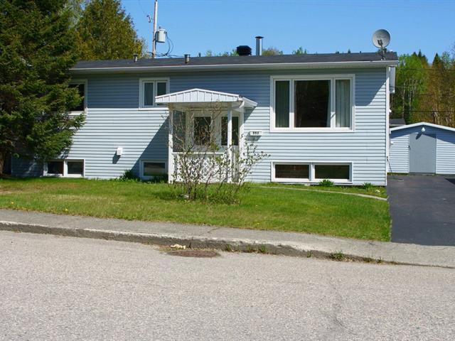House for sale in Chibougamau, Nord-du-Québec, 557, Rue  Demers, 15749069 - Centris.ca