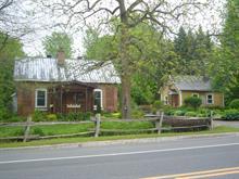 Chalet à vendre à Dunham, Montérégie, 3899, Rue  Principale, 24398910 - Centris.ca