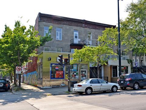 Condo for sale in Ville-Marie (Montréal), Montréal (Island), 2204, Avenue  De Lorimier, 27792588 - Centris