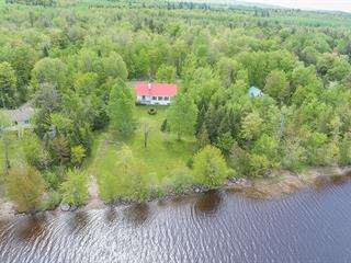 Cottage for sale in Weedon, Estrie, 2745, Chemin  L'Oiseau, 12799560 - Centris.ca