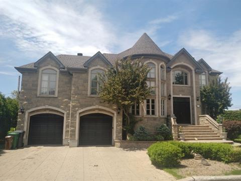 Maison à vendre à Saint-Laurent (Montréal), Montréal (Île), 2924, Rue  Guy-Hoffmann, 20229855 - Centris