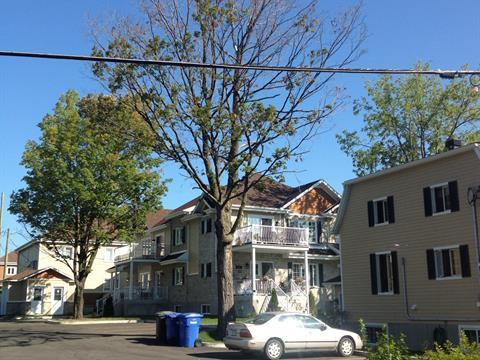 Condo / Appartement à louer à Les Cèdres, Montérégie, 934, Chemin du Fleuve, app. 1, 16898972 - Centris.ca