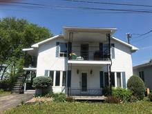 Duplex à vendre à Princeville, Centre-du-Québec, 85 - 87, Rue  Racine Est, 24289952 - Centris.ca