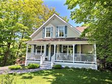House for sale in North Hatley, Estrie, 665, Chemin  Sherbrooke, 17221519 - Centris.ca