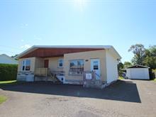 Maison à vendre à Pointe-à-la-Croix, Gaspésie/Îles-de-la-Madeleine, 38, Rue  Sarto, 21129176 - Centris