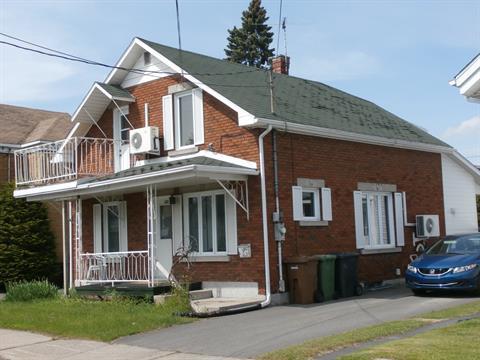 House for sale in Drummondville, Centre-du-Québec, 109, 7e Avenue, 16571048 - Centris.ca