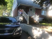 Maison à vendre à Villeray/Saint-Michel/Parc-Extension (Montréal), Montréal (Île), 8600, 23e Avenue, 13589488 - Centris