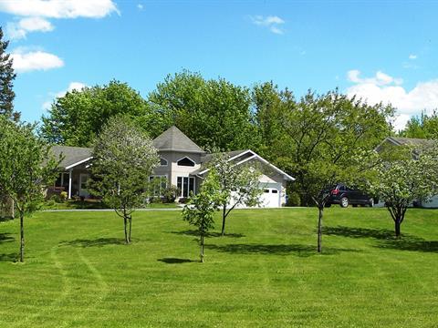 Hobby farm for sale in Saint-Georges-de-Windsor, Estrie, 424Z, 5e Rang, 19544862 - Centris