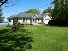 House for sale in Deschaillons-sur-Saint-Laurent, Centre-du-Québec, 130, Route  Marie-Victorin, 19869488 - Centris.ca