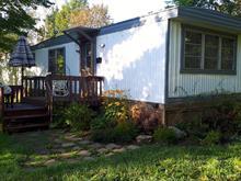 Mobile home for sale in Daveluyville, Centre-du-Québec, 273, 15e av. du Lac, 24741867 - Centris