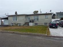 Quintuplex à vendre à Dolbeau-Mistassini, Saguenay/Lac-Saint-Jean, 130 - 138, Avenue  Bouchard, 21526741 - Centris.ca
