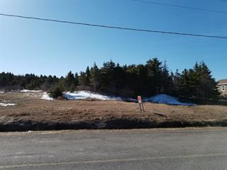 Terrain à vendre à Les Îles-de-la-Madeleine, Gaspésie/Îles-de-la-Madeleine, Chemin  Coulombe, 16955142 - Centris.ca